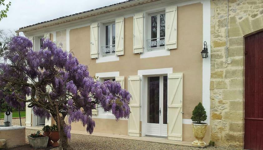 Domaine du Lacarès