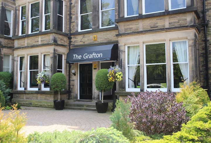 The Grafton boutique B&B