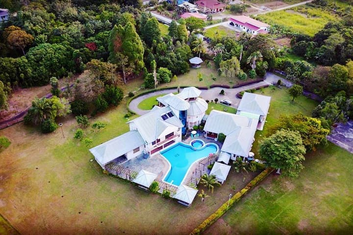 KDH Villa Kuang Selangor