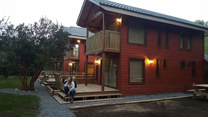 Cabañas Ranco Lodge