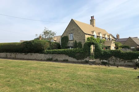Eve Cottage, Witney , ideal for the Cotswolds