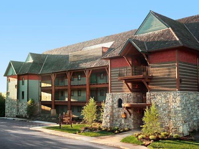 Vaca destination you never have to leave resort - Ridgedale - Casa de camp
