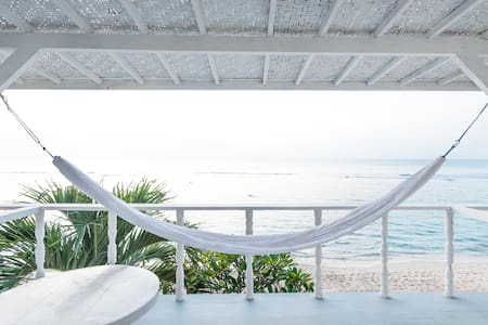 °7 Stunning beachfront view & relaxing room - Pecatu