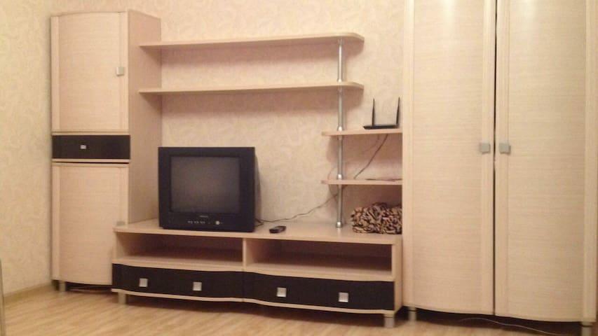 Квартира посуточно - Ulan-Ude - Appartement