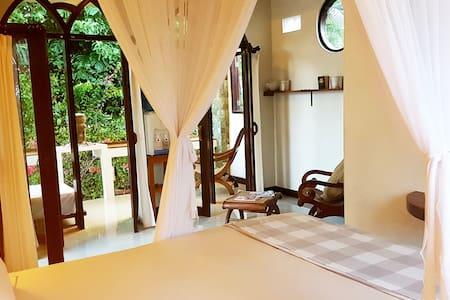 Flow Homestay Seseh (Canggu) - Mengwi - Apartment