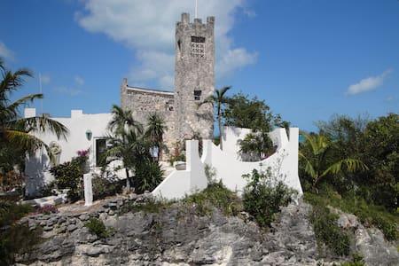 Castle MacMillan Hughes