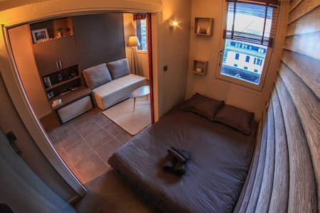 Cosy Central Chamonix Apartment