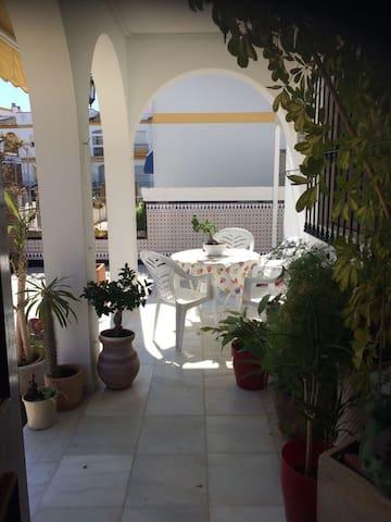 Amazing location and acomodation! - Chipiona  - Casa