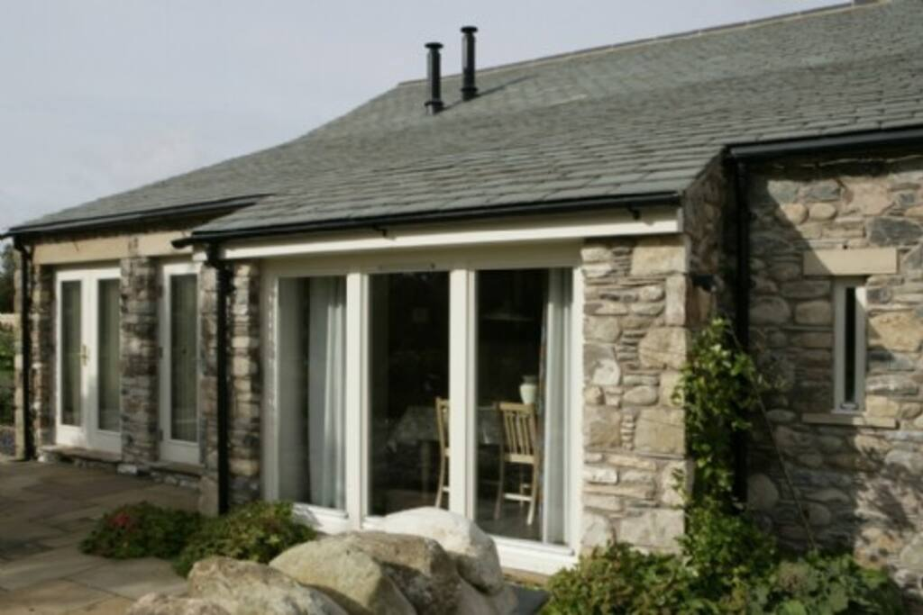 Buttermere, Southwaite Green, Self catering holiday cottage Nr Lorton, Cockermouth, Lakes Cottage Holidays