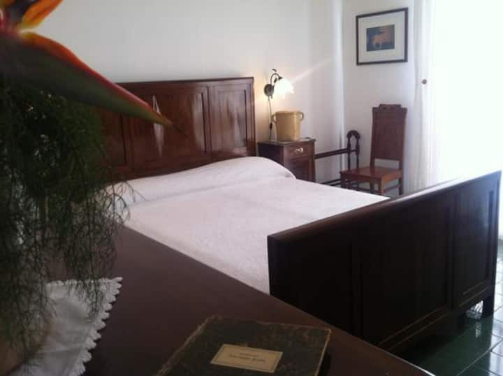 Il Mulino, Bed and Breakfast stanza n.2