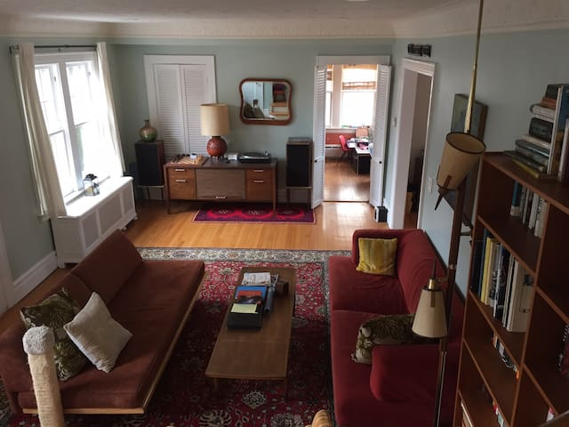 Beautiful Home, 30 mins from NYC - Maplewood - Hus
