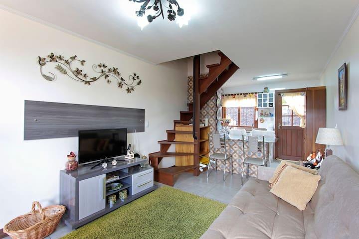 Villagio10_Conforto, praticidade e custo-benefício