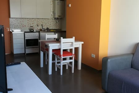 Central apartment in Neuquen