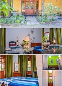 Villa Chitra in RajmahalInn Wadduwa - Wadduwa
