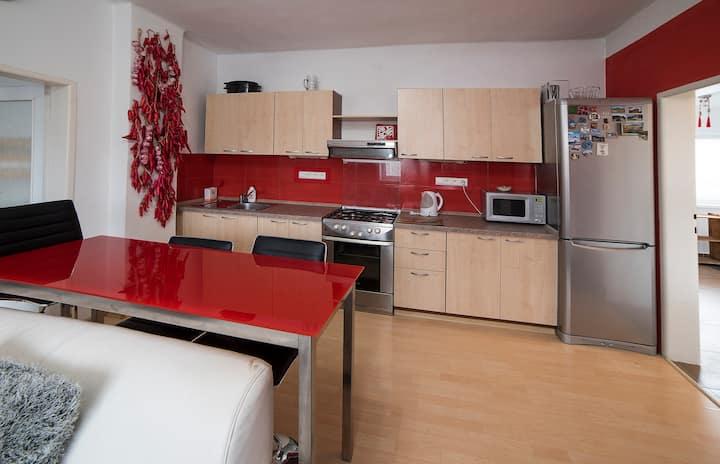 Apartman Martin   www.apartmanmartin.sk