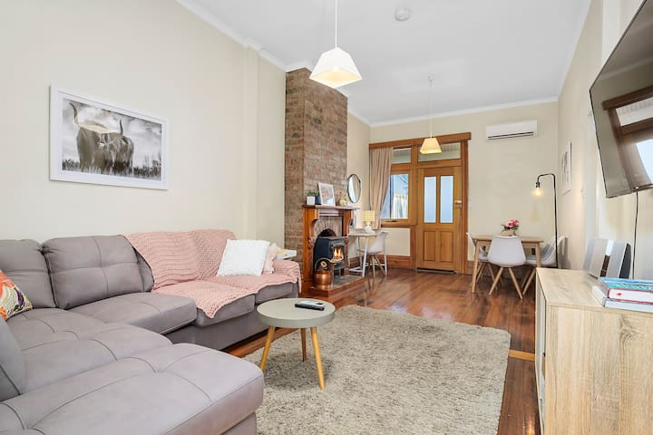 Renovated, character, family friendly cottage