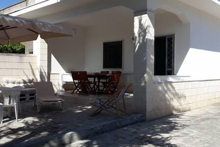 Salento casa vacanze - Spiaggiabella - Lecce - Torre Rinalda