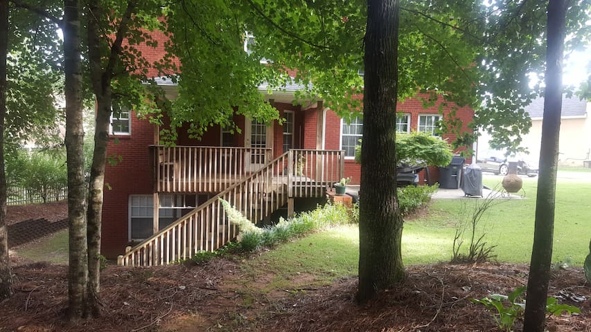ATL-South 1-Bedroom In-Home Apartment - McDonough - Apartment
