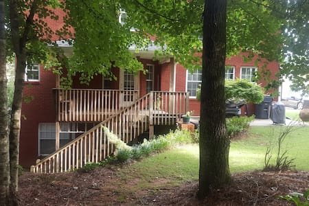 ATL-South 1-Bedroom In-Home Apartment - McDonough