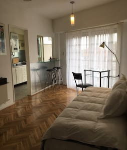 Comfy One Bedroom Apartment in Villa Devoto
