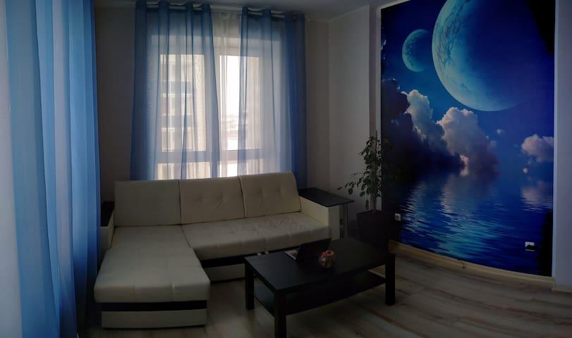 Apartment for FIFA 2018 40 min to Luzhniki stadium