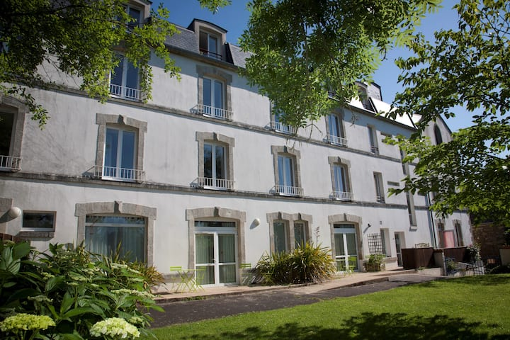 Appartement abordable 30m2 + kitchenette + Wi-Fi