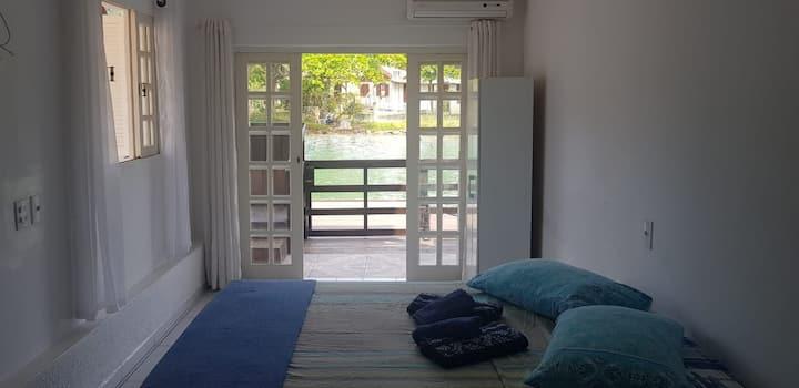 Casa Barra da lagoa- Florianopolis