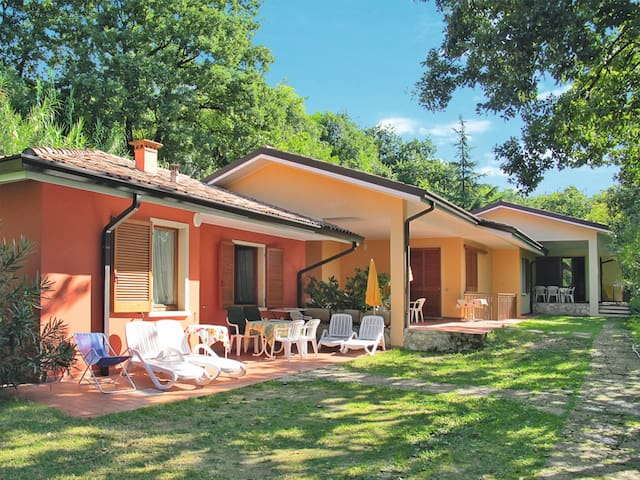 Holiday home Casa Adriana in Garda for 6 persons