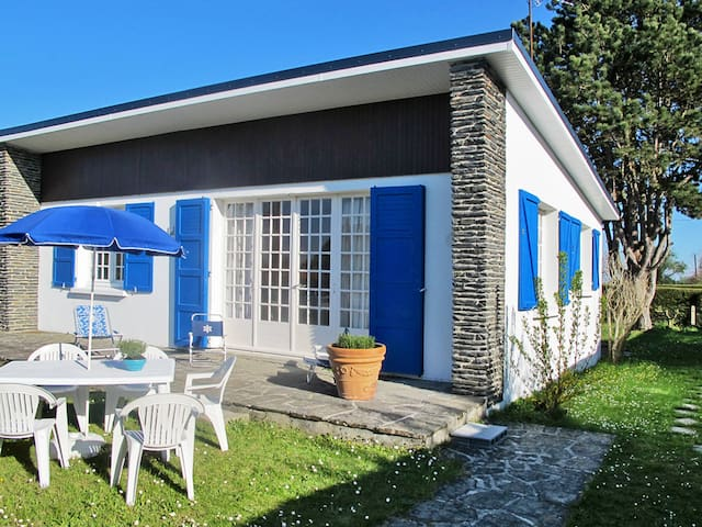 Holiday home in Agon Coutainville