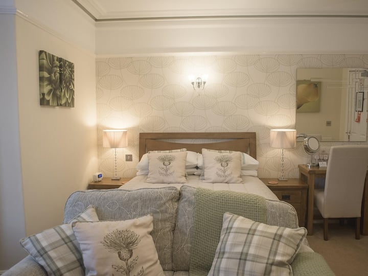 Premier double room at Birchleigh Guest House