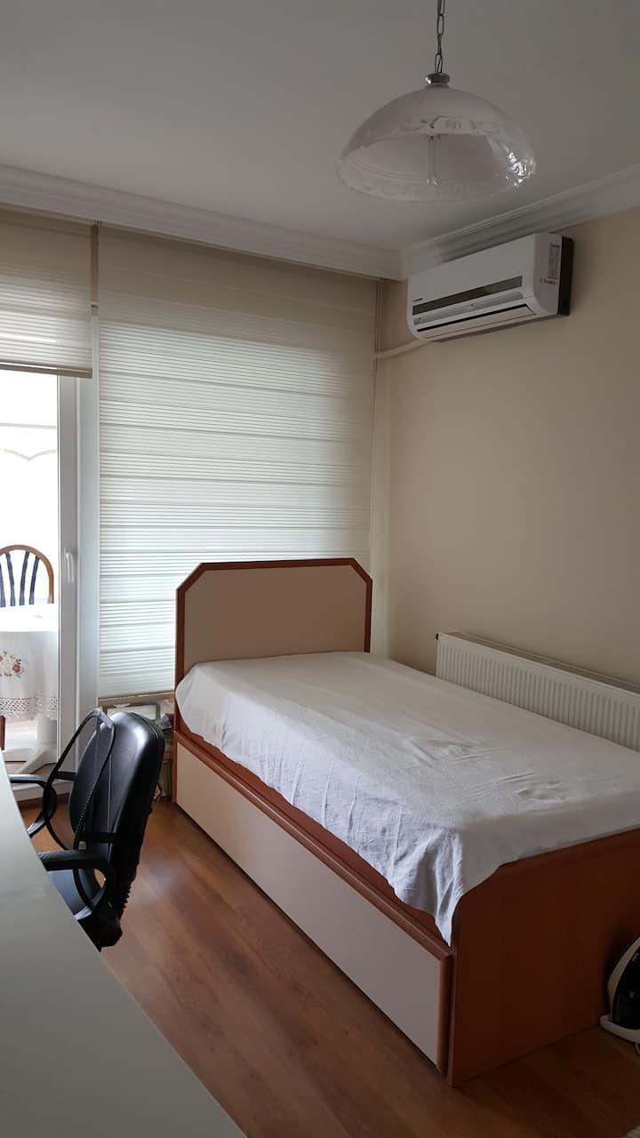 Your private room in izmir, konak