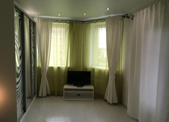 Сдается уютная 2-комн квартира с евроремонтом