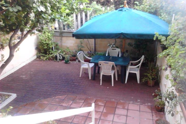 Casa vacanza mare min 5 gg - Taranto - House