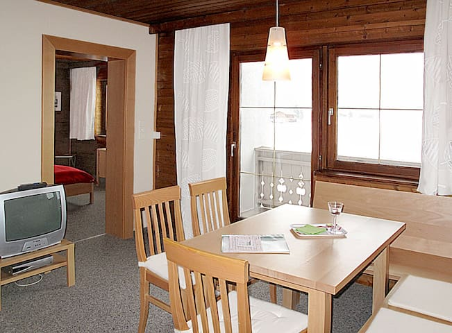 Apartment Haus Wellnest for 4 persons - Achensee - Appartement