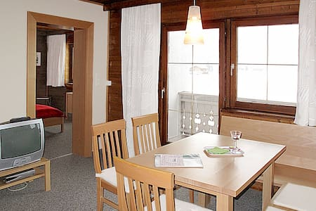 Apartment Haus Wellnest for 4 persons - Achensee - Lägenhet