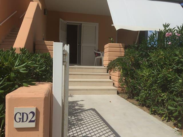 Villetta al Blue Marine Resort - 6 posti letto