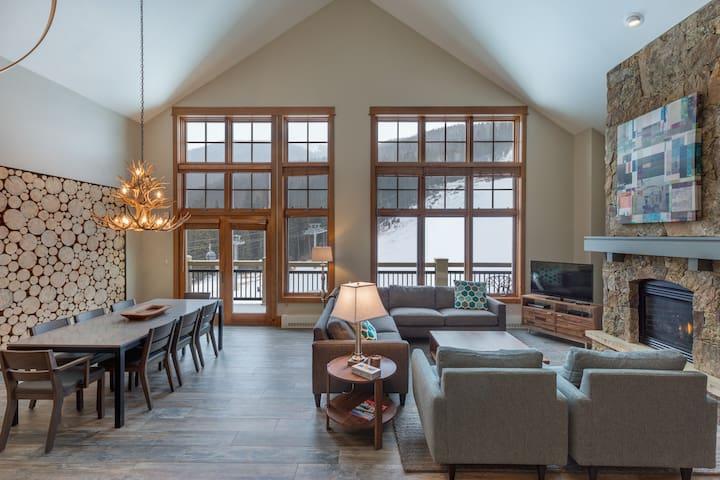 Lone Eagle #3050 - Keystone - Condominium