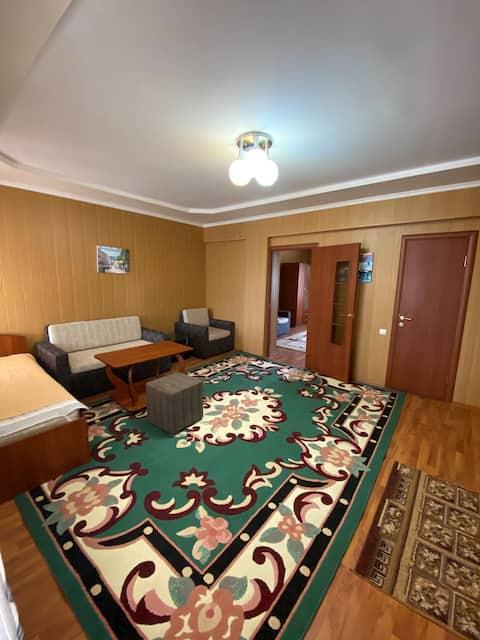 Sun ☀️ House , issyk Kul lake, Kyrgyz Republic