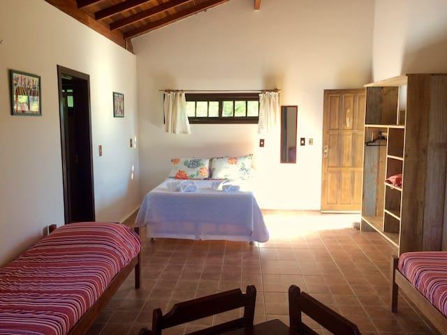 Suite Lagoa