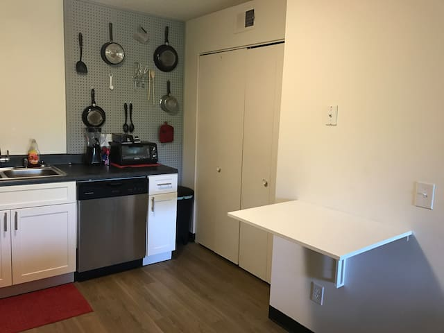 Small and Cozy KC Home - Kansas City - Apartamento