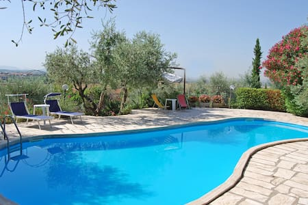 Aloe - Aloe 6, sleeps 3 guests in Fiano Romano - Fara in Sabina - Byt