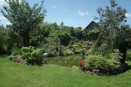 Les Sabots - La Forêt-Auvray
