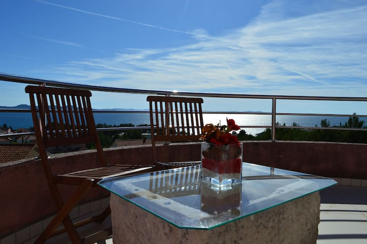 Apartment Zadar near sea - Diklo+free parking