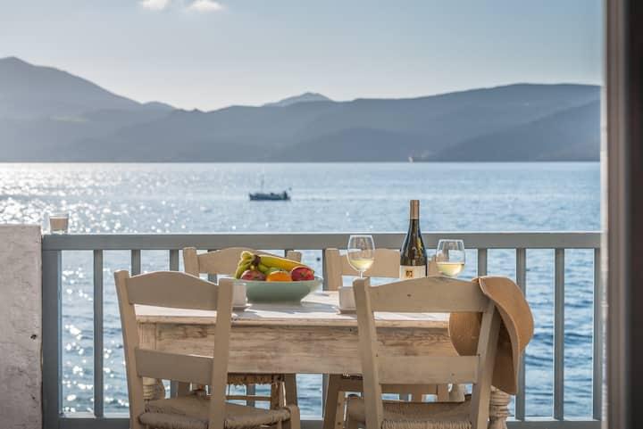 Capetan Nikolas - boat house