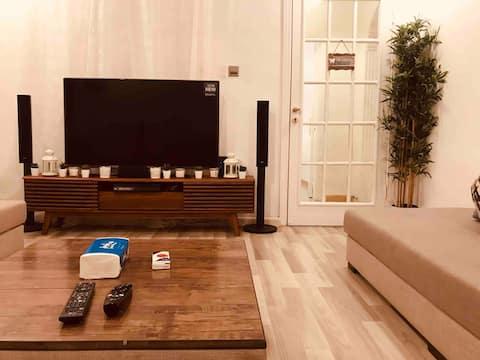 Elegant studio Apartment