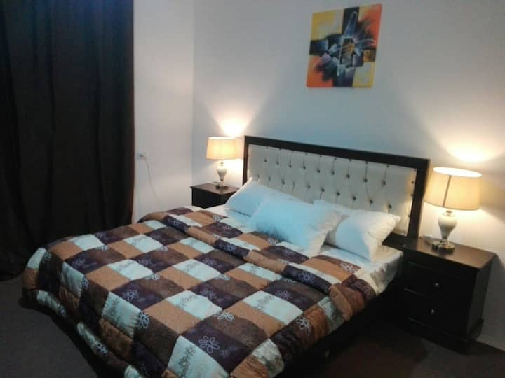 Siesta Guest House/ Double Room (free breakfast)