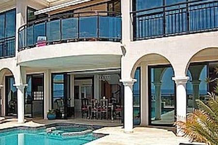 Ocean View Altea. 2 luxury apartments ... Apt 2 - Altea
