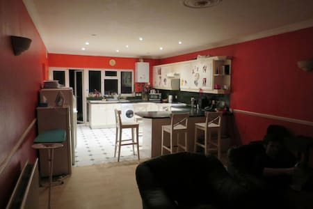 London single room - Hounslow - Haus