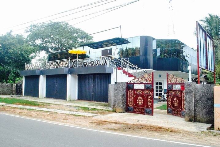 Favourable Rooms in Jaffna Town - Jaffna - Casa