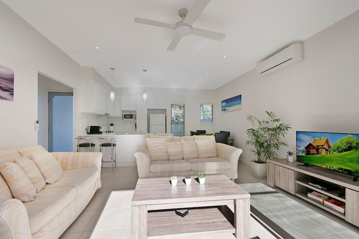 Great location 3br family friendly - Maroochydore